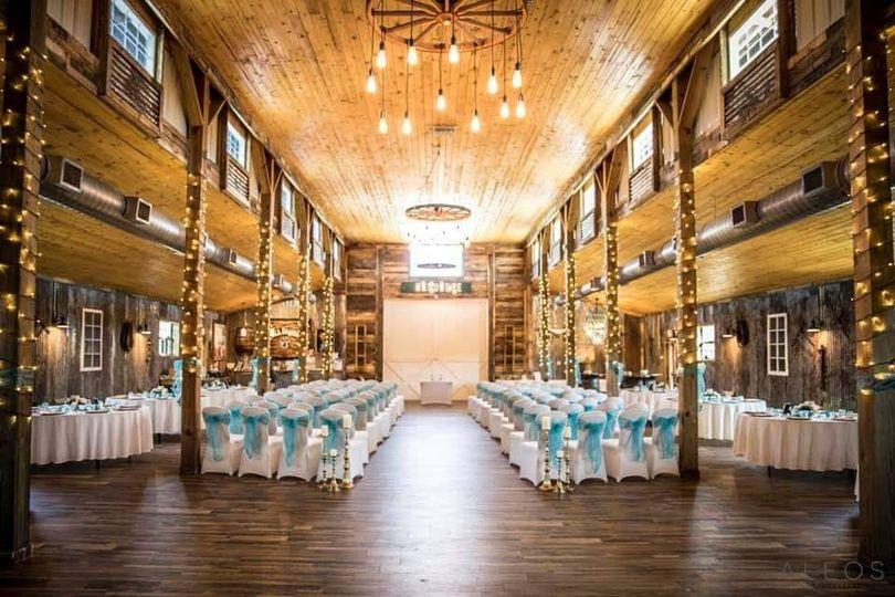 Naples Wedding Barn - Venue - Naples, FL - WeddingWire ...