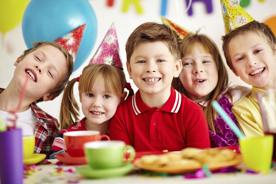 Find party rentals in columbus ohio birthday party