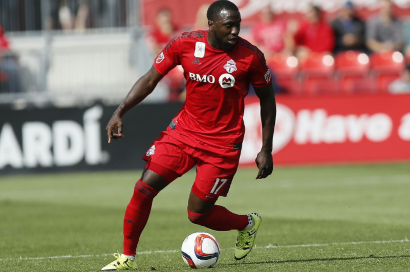 From The U S To Europe And Back Jozy Altidore Talks About His Journey Soccer Players Soccer Gifs Soccer