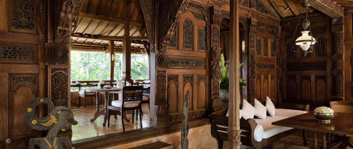 Top Spa Hotels in South East Asia | Jacada Travel