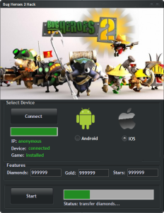 Bug Heroes 2 Hack | xw | Heroes 2, Hacks, Hero