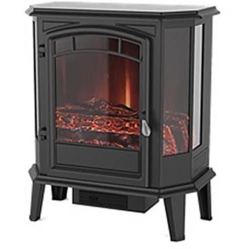 Fireplace heater and Stove…