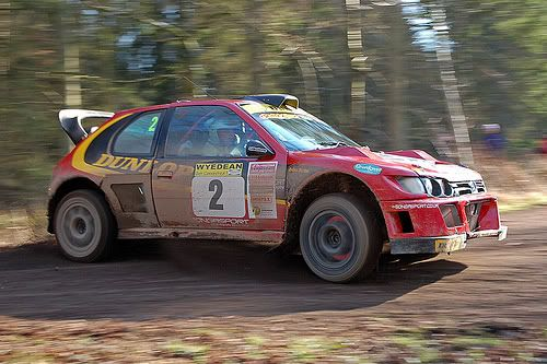 Eliminar collar resumen  The awesomeness that is Andy Burton & his 306 Cosworth   Rally car, Rally,  Turbo charged cars