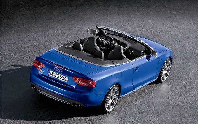 Auto Cars 2010 Audi S5 Cabriolet 3 Free Wallpapers Audi Cars Car Audi