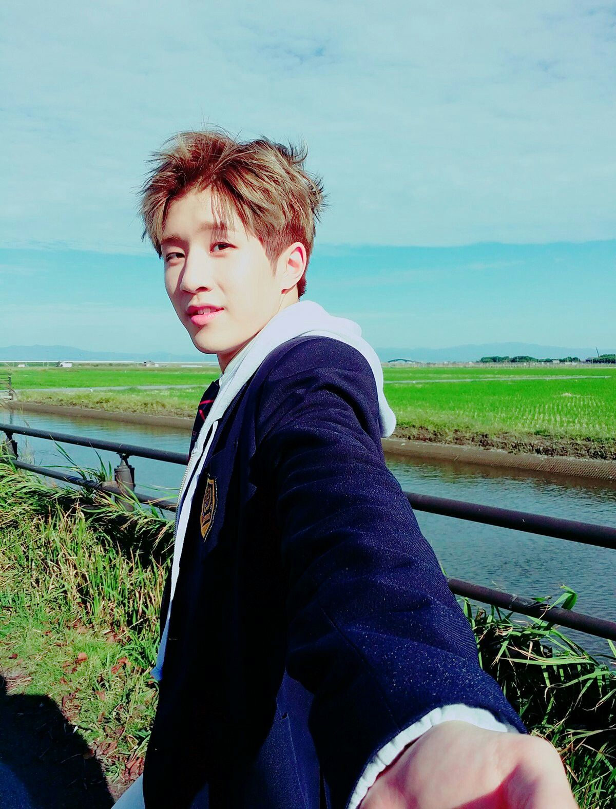 Jinjin Astro Wallpaper Astro Astro Fandom Name