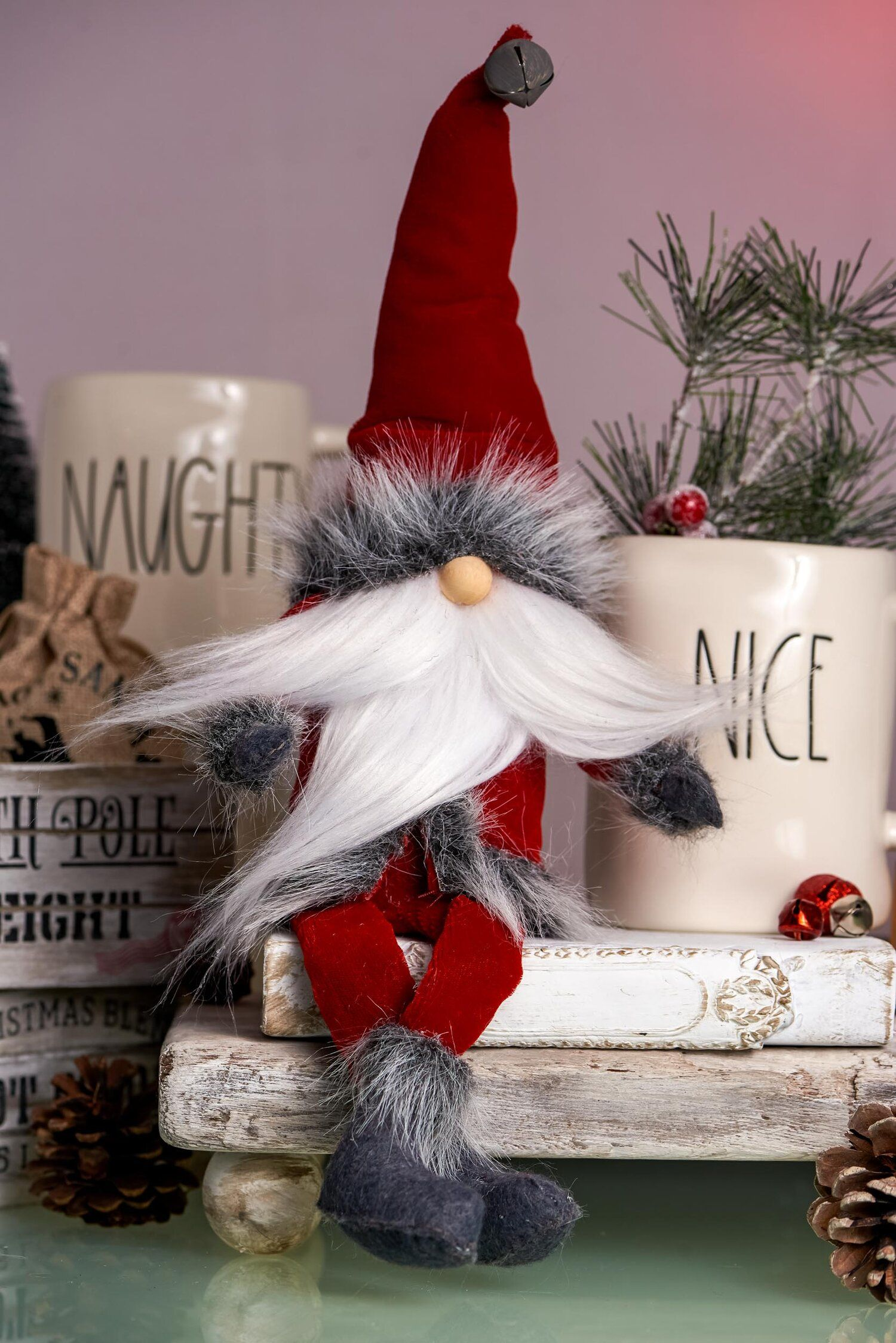 Christmas Christmas Crafts For Gifts Christmas Crafts Gnome Gift