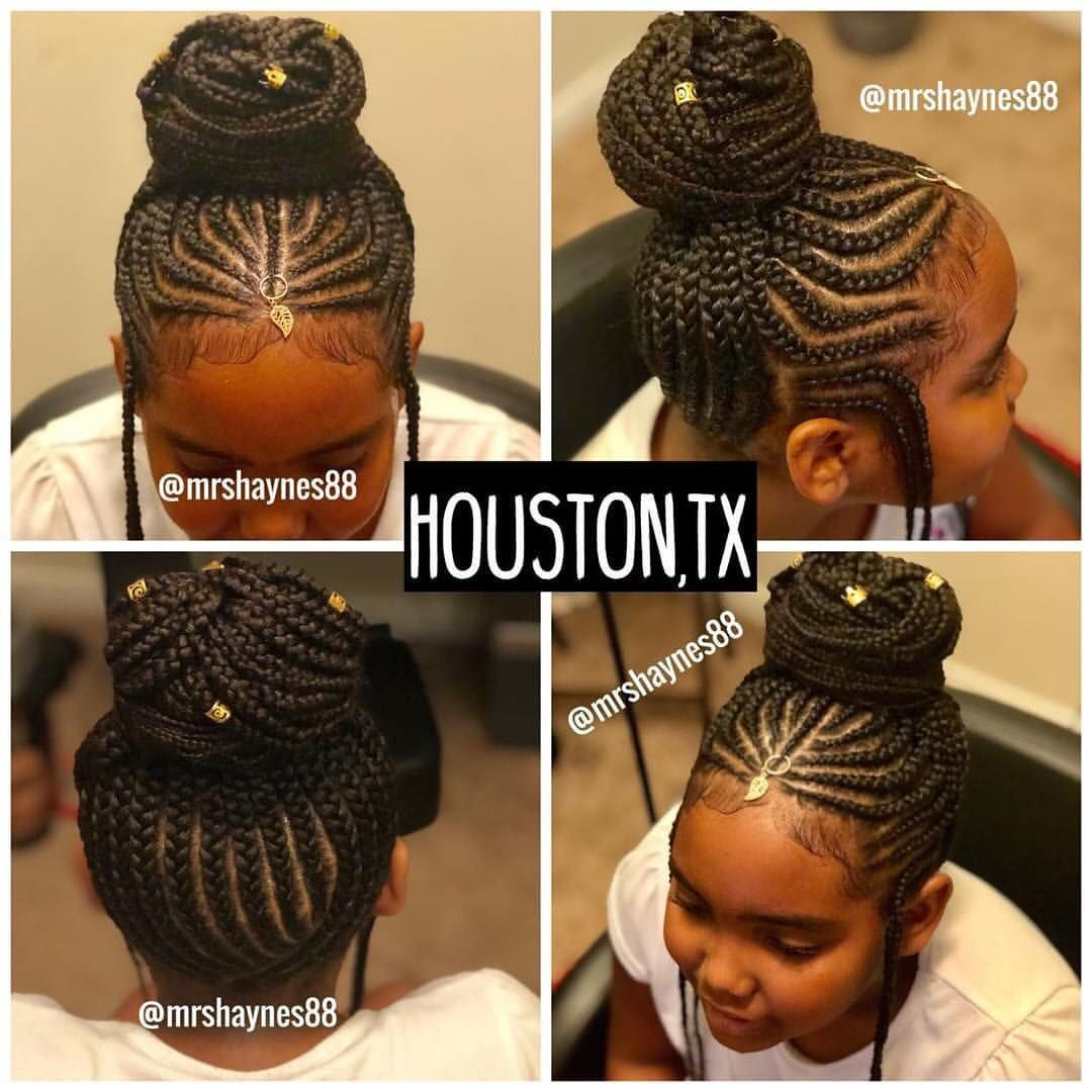 Pin by just braids on braid hairstyles for kids pinterest hair