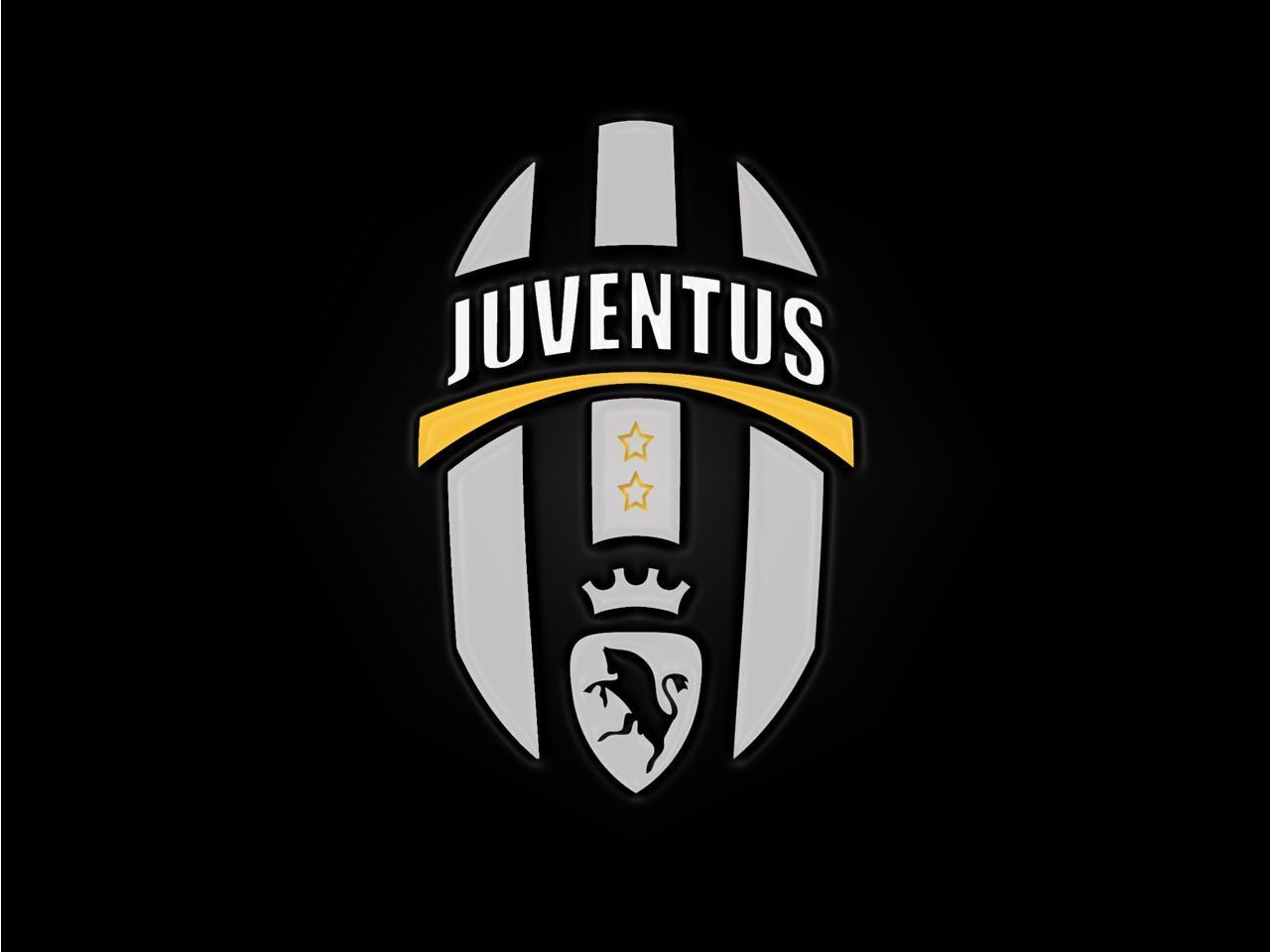 Juventus Logo | Juventus | Pinterest | Juventus logo and Logos