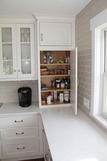 A Kitchen Remodel In Narragansett, Rhode Island, By Coventry Lumber, A  StarMark Cabinetry Dealer In Coventry, Rhode Island.