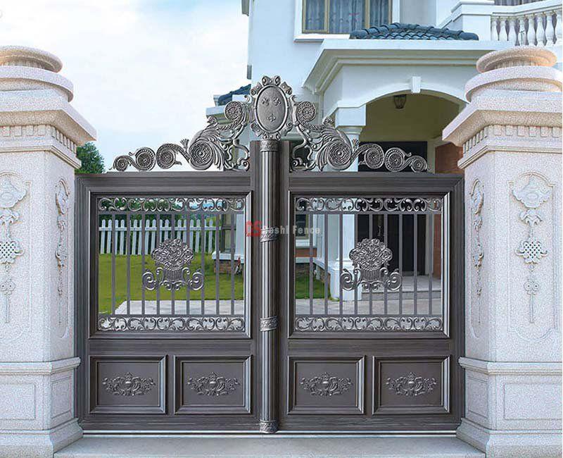 Deshi Main Door Design on