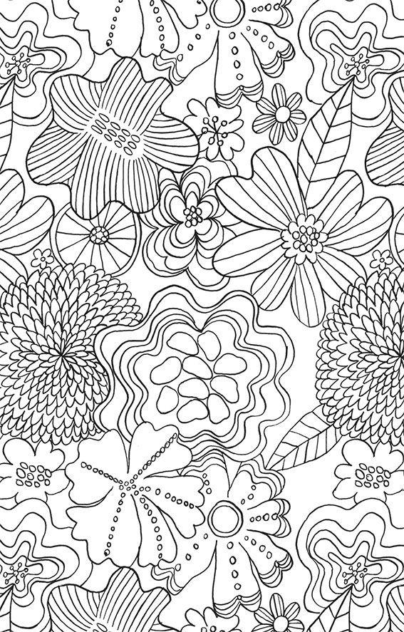 Mandalas para descargar gratis | Dibujos | Pinterest | Descargas ...