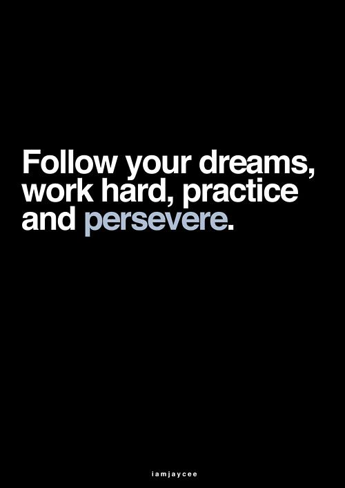 persevere-Shayla | Inspo quotes, Perseverance ...