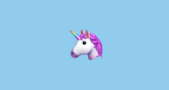 Iphone Unicorn Emoji Unicorn Unicorn Emoji Unicorn Face Unicorn