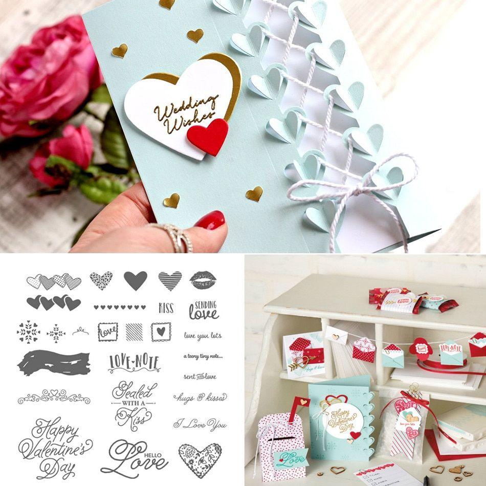 Loisirs Creatifs Scrapbooking Arts Du Papier Candy Box Cutting Dies