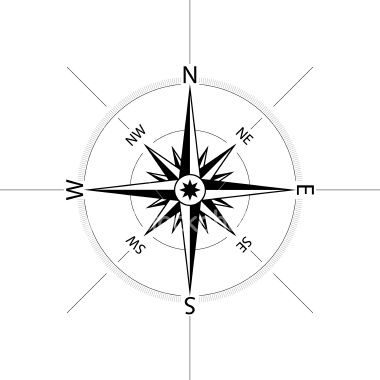 Compass Tattoo My Style Pinterest Compass Tattoo Compass