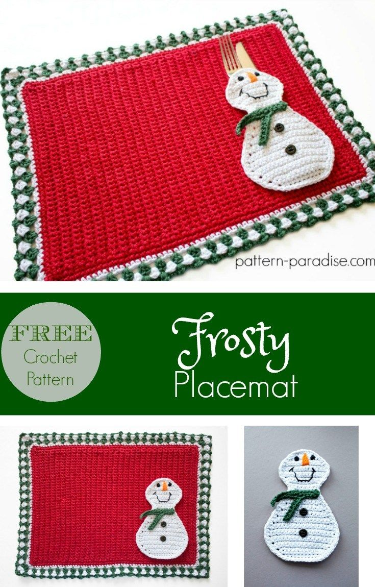 12weekschristmascal frosty placemat pattern paradise pattern 12weekschristmascal frosty placemat pattern paradise bankloansurffo Gallery