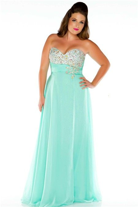 17 Best images about Mint Green Prom Dresses on Pinterest | Mint ...