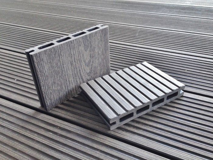Why Plastic Decking Is A Good Option To Consider – Yonohomedesign | Outdoor Stair Treads Lowes | Carpet Stair | Granite | Tread Mat | Limestone | Limestone Stair