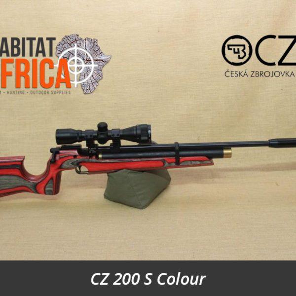 CZ 200 T Air Gun | cz | Guns, Air rifle, Compressed air