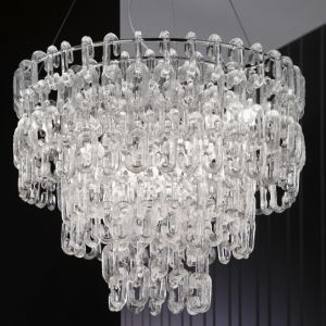 Italian Crystal Chandelier From Www Lighting Centre