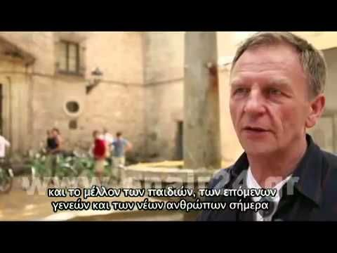 The man who changed iceland 0 The Message for Greece and the world. America wake up.