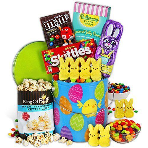 Hippity hoppity easter gift assortments variety gifts popcorn negle Choice Image