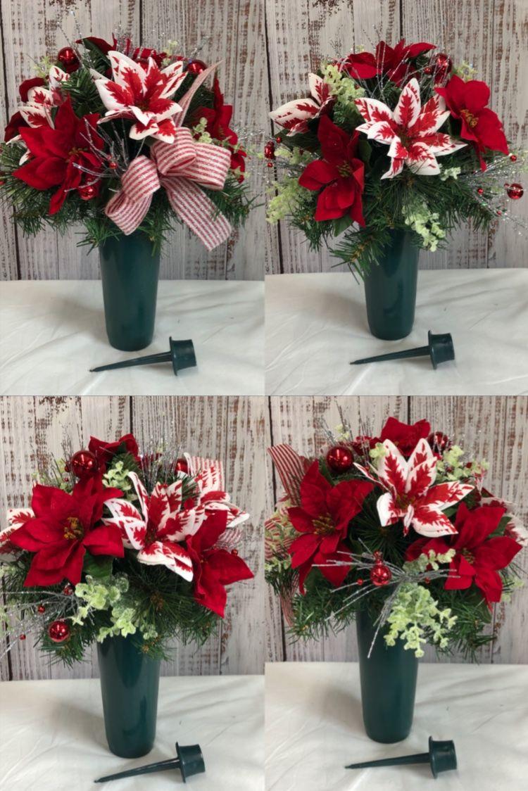 Pin On Flower Arrangements Funeral Gravestone Saddles Blankets