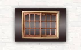 Resultado de imagen para ventanas de madera