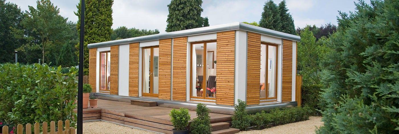 minihaus tiny house minihaus pinterest minihaus alternatives wohnen und blumenbeete. Black Bedroom Furniture Sets. Home Design Ideas