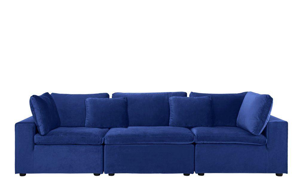 Alvina Contemporary Velvet Lounge Sofa Velvet Lounge Lounge Sofa Lounge Room Styling