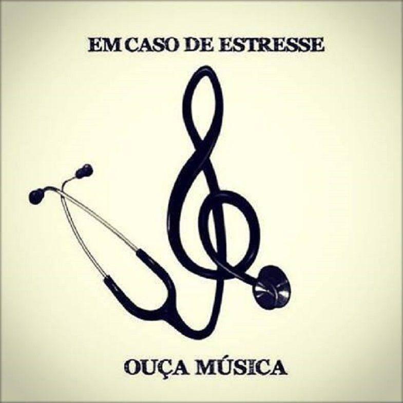 15 De Marco De 2014 Em Caso De Estresse Ouca Musica