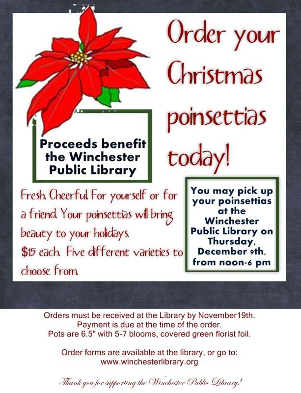 Poinsettia Fundraiser Google Search Christmas On A Budget Fundraising What Is Christmas