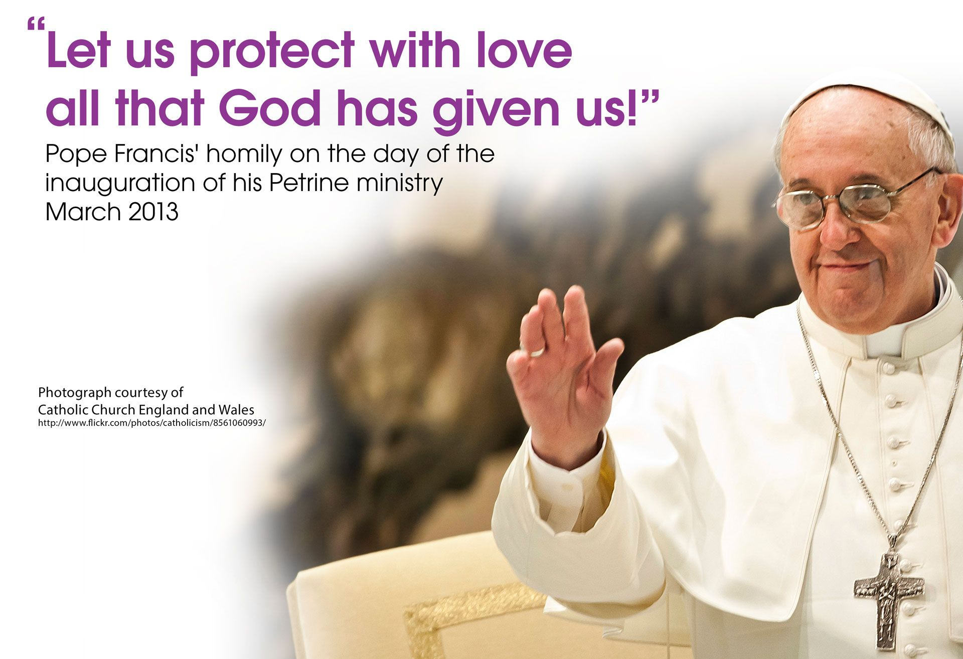 Pope Francis S Theory Of Economics Pope Francis Quotes Pope Francis Famous Father Daughter Quotes