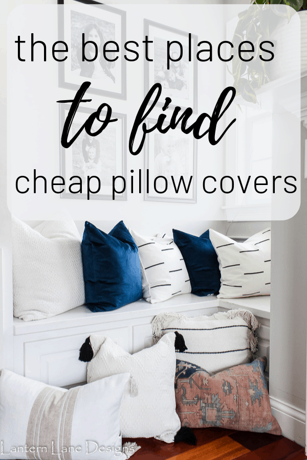 Where To Find Cheap Throw Pillows That Look Expensive Cheap Pillows Affordable Pillow Covers Cheap Throw Pillows