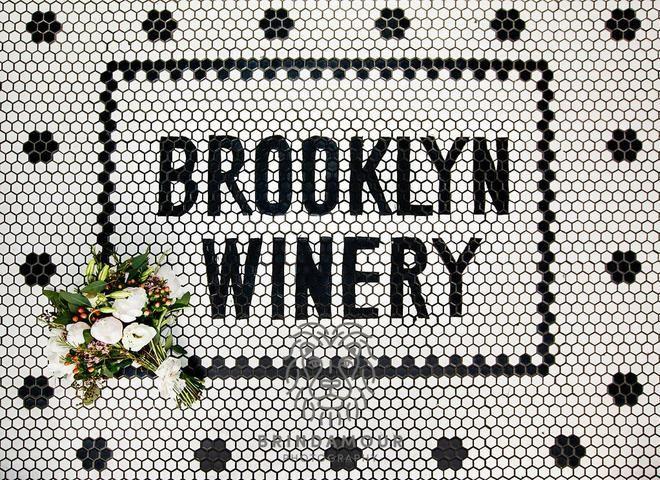 Brooklyn Winery - Brooklyn, NY