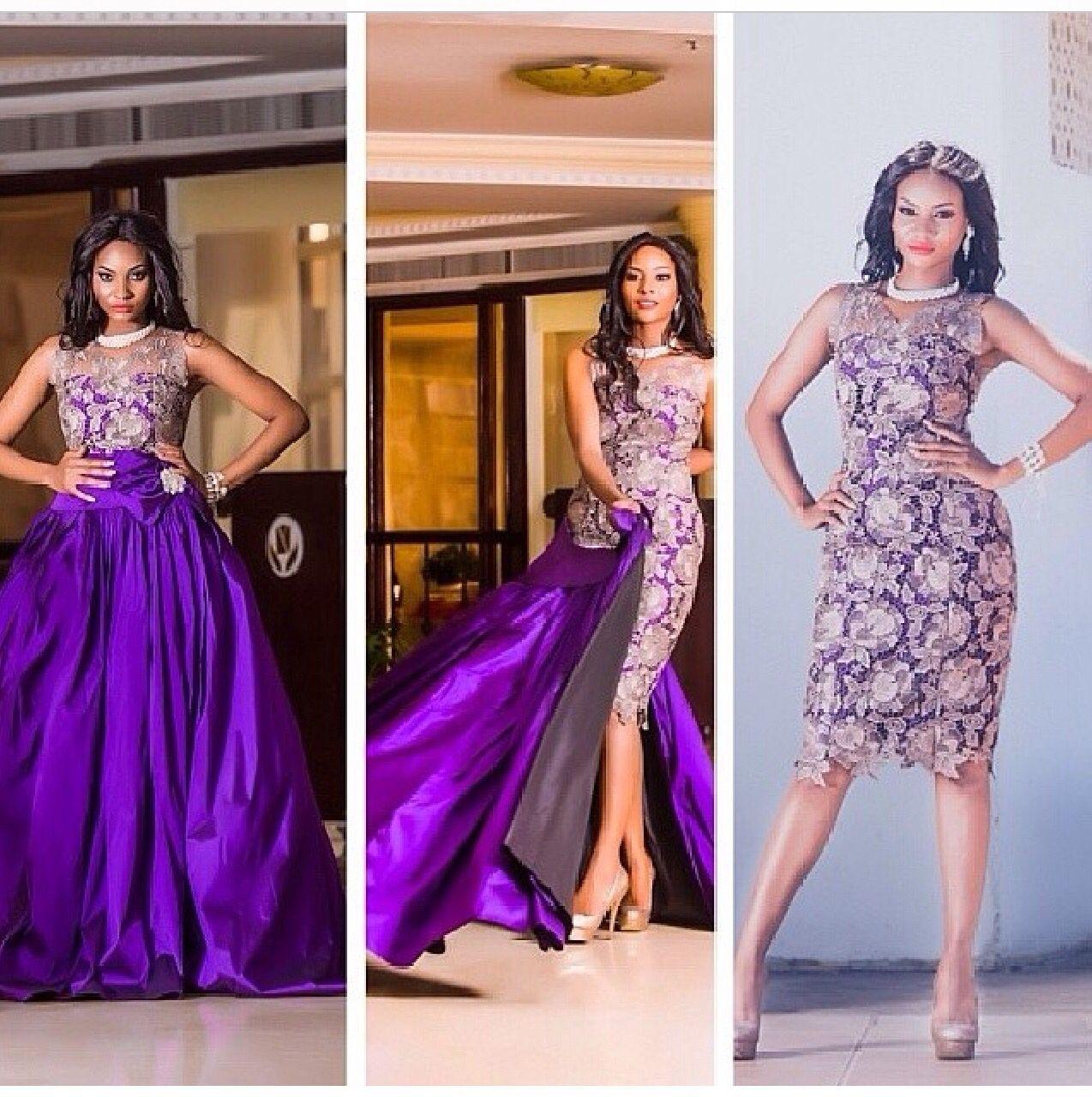 Nigerian native wear | Styled | Pinterest | Native wears, African ...