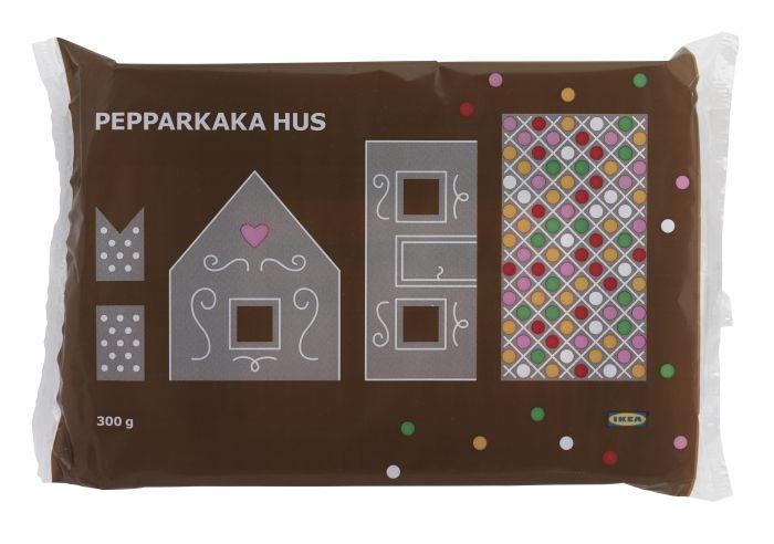 Ikea model house