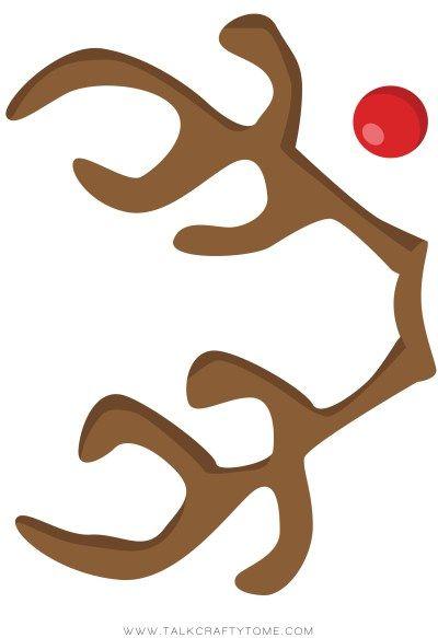Imprimibles de Navidad gratis para fotos | Imprimibles, Navidad y ...