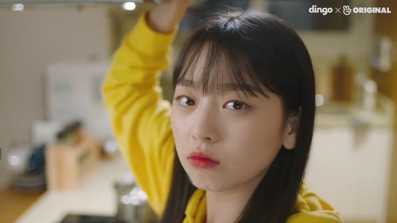 المسلسل الكوري المدرسي ليس روبوت الحلقة 2