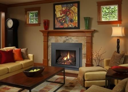 fireplaces - Google Search