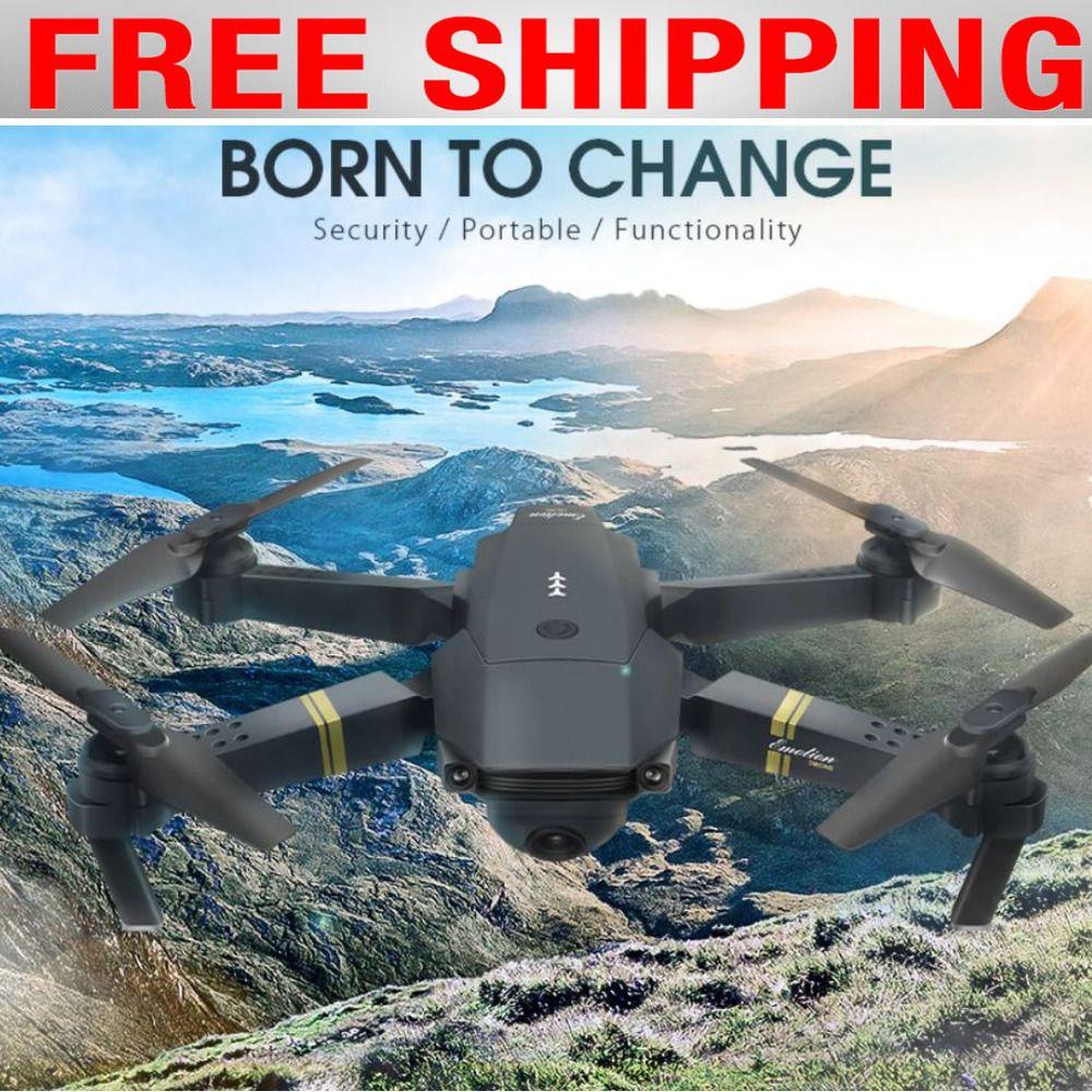 Drone x pro Dji Mavic Pro Selfi WIFI FPV With Wide Angle HD Camera RC Quadcopter