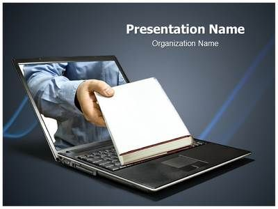 download our professionally designed online education ppt template