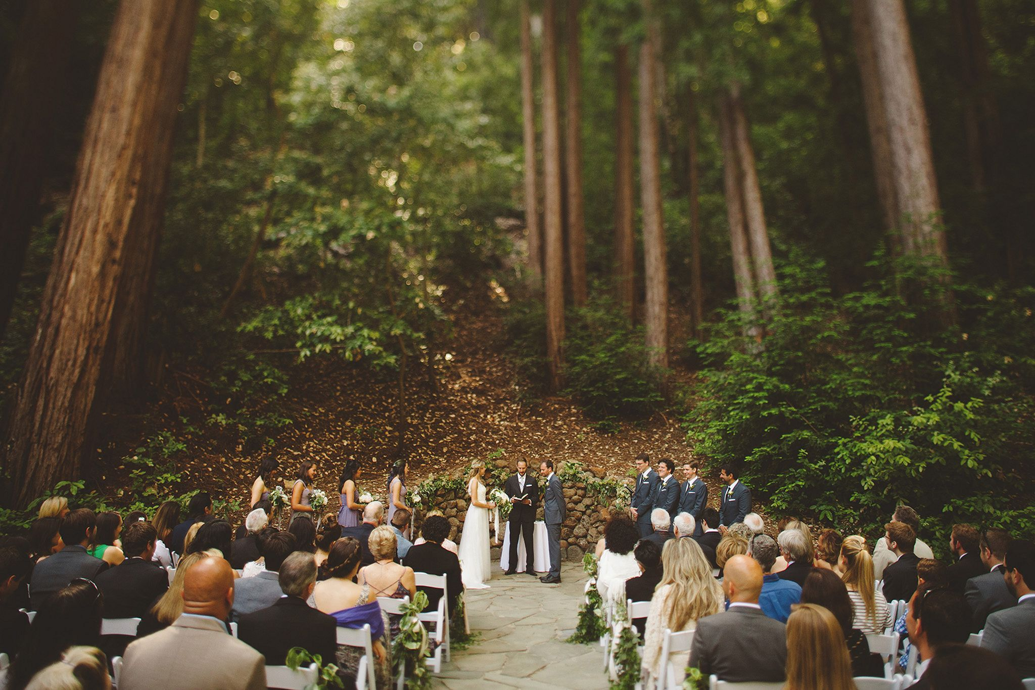 55 Awesome Redwood Forest Wedding Venues For Perfect Wedding Redwood Forest Wedding Forest Wedding Venue Forest Wedding