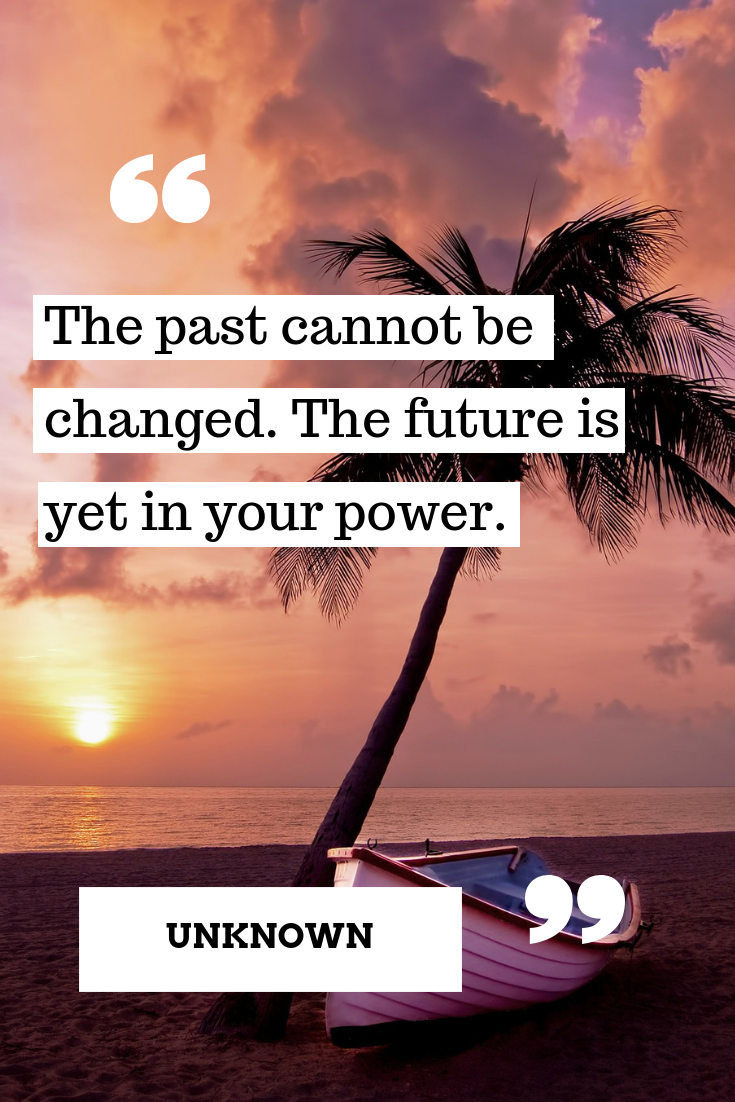 the future is in your power success quotes inspirational