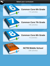 BuzzMath Middle School Review Smart Apps For Kids