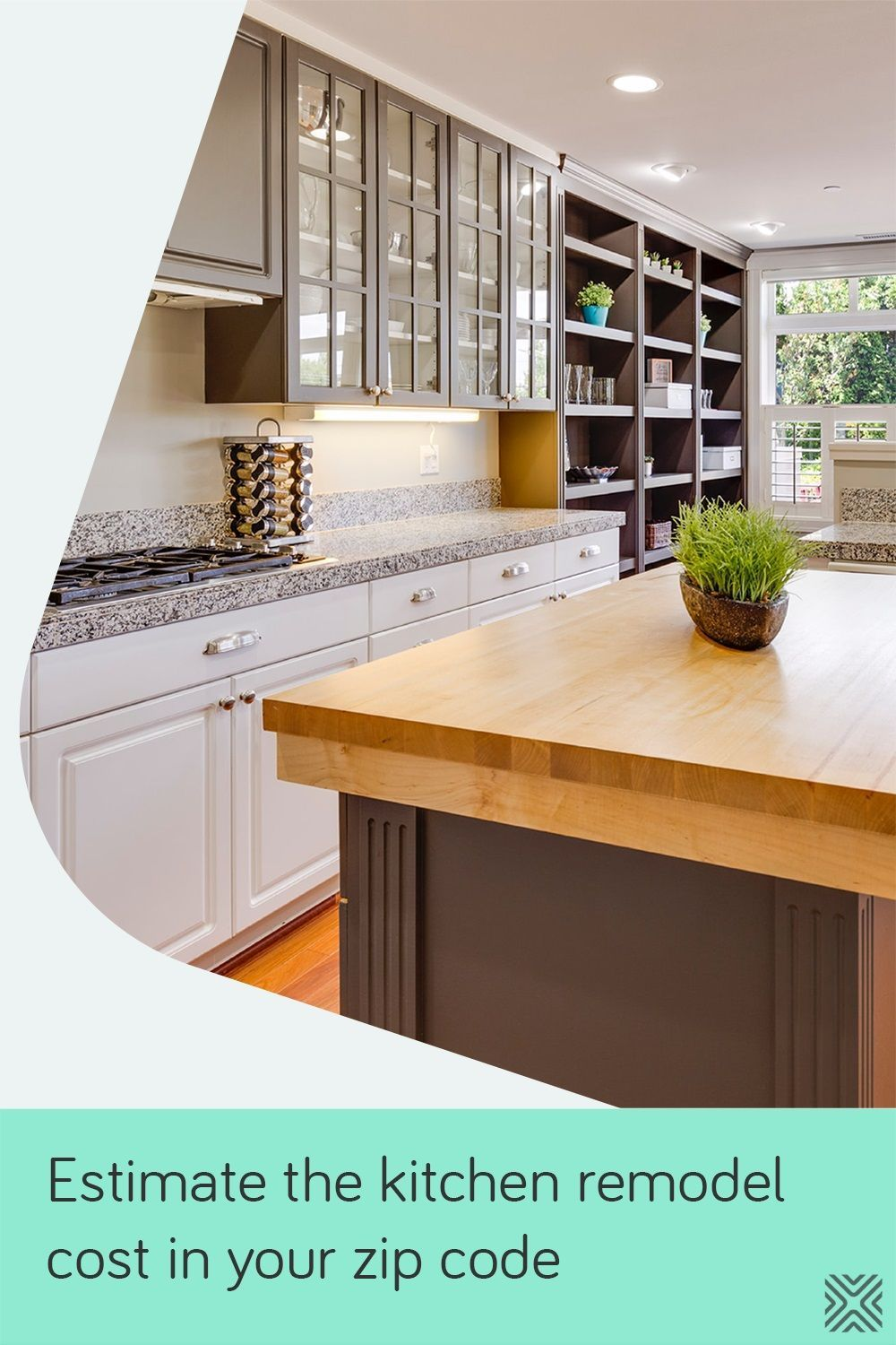 Pin By Kukun Remodeling Ideas On Small Spaces In 2020 Kitchen Renovation Cost Decorating Small Spaces Small Spaces