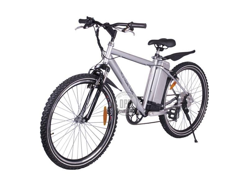 The X Treme Xb 300sla Electric Full Size Bicycle 7 Speed 300 Watt