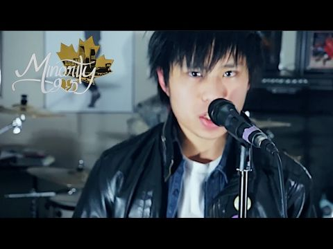 A Ha Take On Me Pop Punk Rock Cover By Minority 905 With