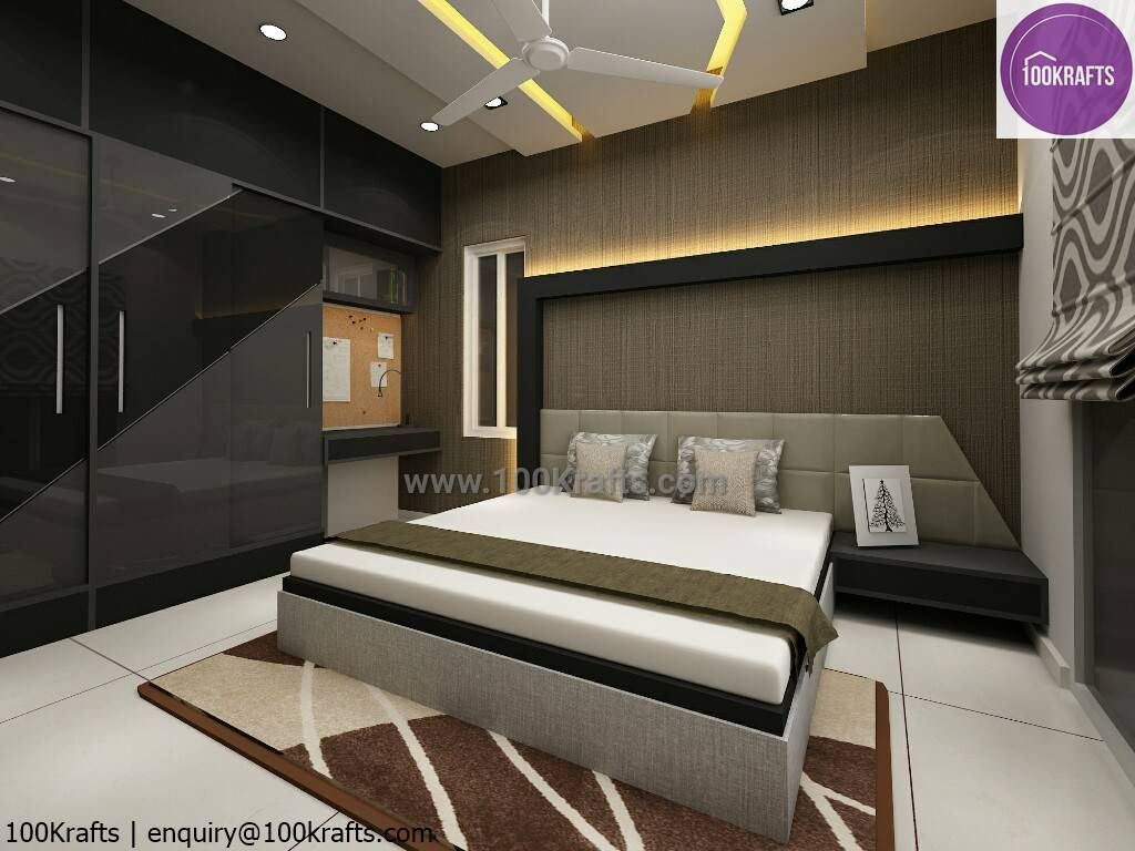 Best interior design pune bedroom designs master also krafts on pinterest rh in