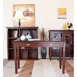@Overstock   The Stratford Console Table Can Be Used Either In Your Living  Room Or